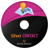 Silver CONTACT