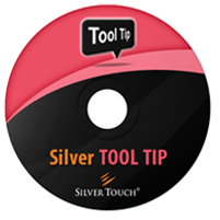 Silver TOOL TIP